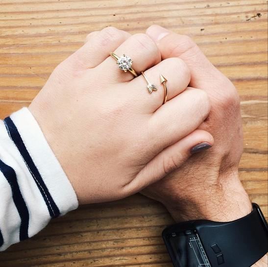 andi teggart engagement ring