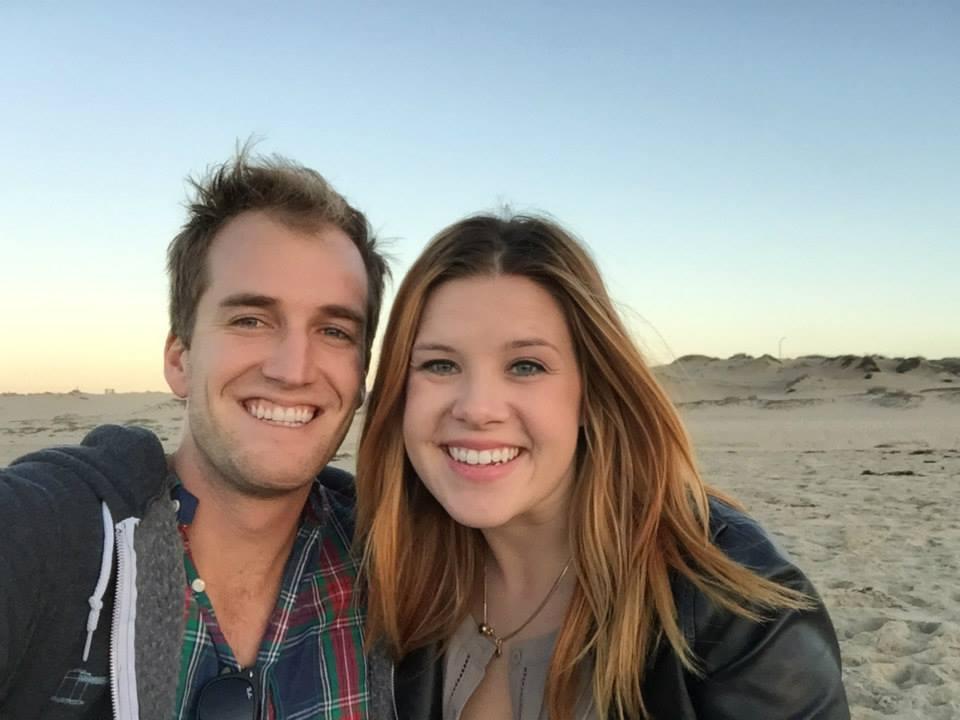 Eric and Andi