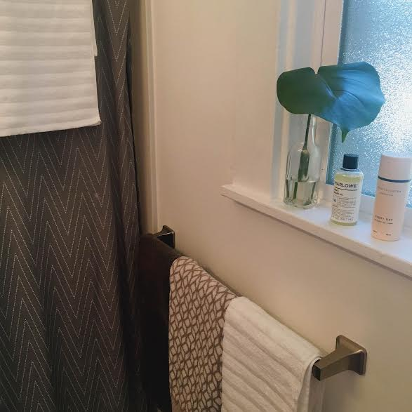 Wayfair & Home Dynamix Bathroom Refresh